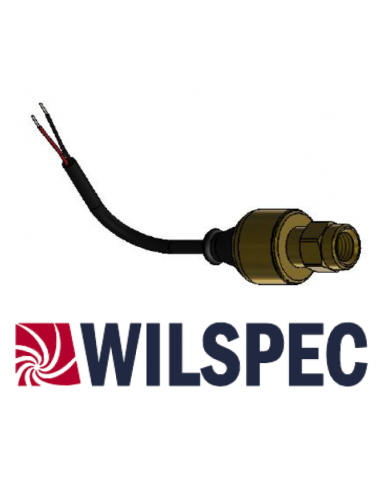 WILSPEC  0 - 16 BAR BASINÇ SENSÖRÜ-TRANSMITTER