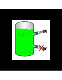 HB Products HBSR-HFC Likid Seviye Sensörü