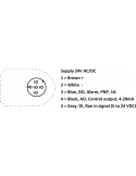 HB Products HBCP Kompresör Koruma Sensörü